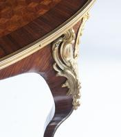 Louis XV-Style Writing Table