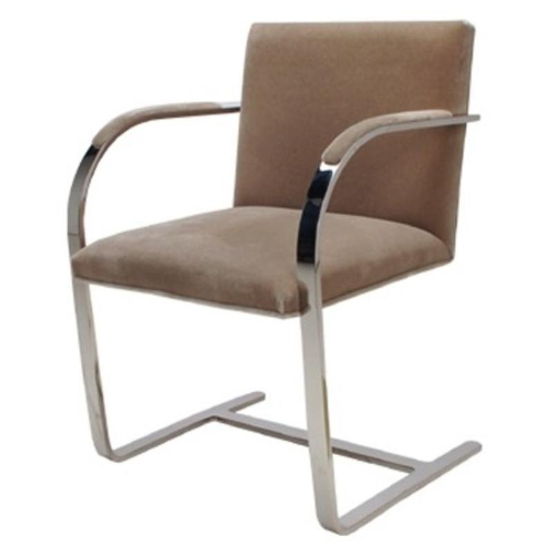 Set of 10 Brno Chairs