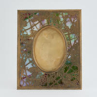 """Grapevine"" Picture Frame"