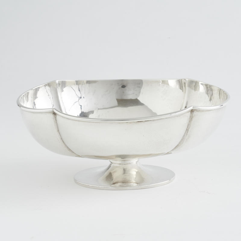 Small Handwrought Bowl