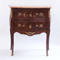 Louis XV-style Diminutive Commode