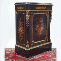Signed Alexander Roux Cabinet