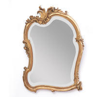 Louis XV Gilt-wood Mirror