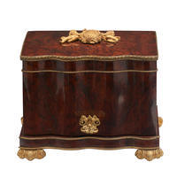 Napoleon III Cigar Box