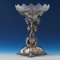 Victorian Epergne