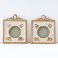 Pair of Louis XVI Style Picture Frames
